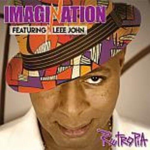 Imagination Feat. Leee John - Retropia [New CD] UK - Import