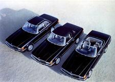 Mercedes Service Workshop Manual r107 280 300 380 420 450 500 560 SL SLC 107