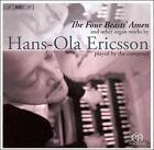 Hans-Ola Ericsson: The Four Beasts' Amen Super Audio CD (CD, May-2006, BIS (Sweden))