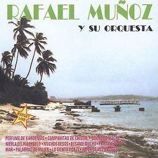 Rafael Munoz Y Su Orquesta * by Rafael Muñoz (CD, Jul-2003, Sony BMG)