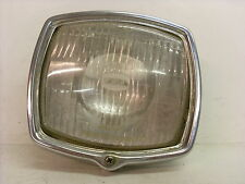 YAMAHA V50 V70 V90 1979 0n HEADLIGHT HEADLAMP