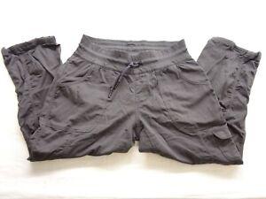 Pantaloni Taglia Active Grigio Serie Capri Donna Afrodite S The North Face qPxzBwBRZ