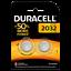Piles-CR-1616-DURACELL-Autre-modele-CR-1220-1620-2016-2025-2032-2430-2450 miniature 13