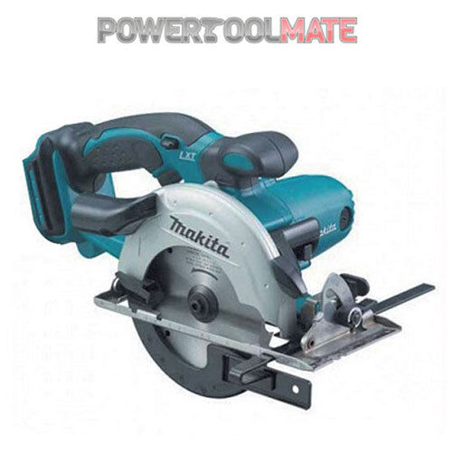 Makita DSS501Z 18V Li-ion 136mm Cordless Circular Saw Body Only ex BSS501Z