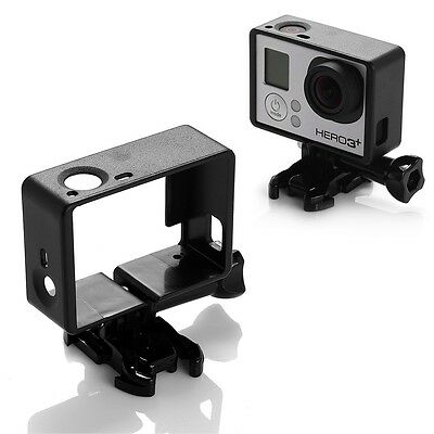 Standard Frame Border Mount for GoPro HD Hero 3 Hero 3+ Camera Accessories Cover