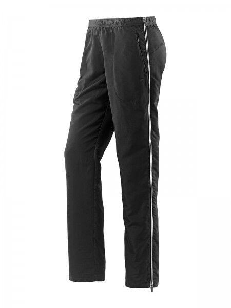 Joy Donna riabilitazione Sport Fitness Allenamento Pantaloni Merrit Pantaloni Nero Corto Dimensioni