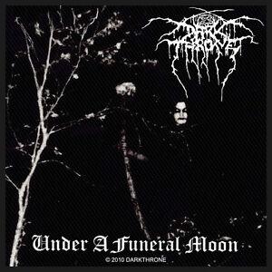 DARKTHRONE-Patch-Aufnaeher-Under-a-funeral-10x10cm