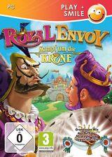 Royal Envoy: Kampf um die Krone - PC Game - *NEU*