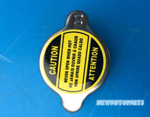 1.1 BAR 58MM 2 pcs CHROME RADIATOR CAP COVER HONDA OR JAPAN CAR USDM MODELS ONLY