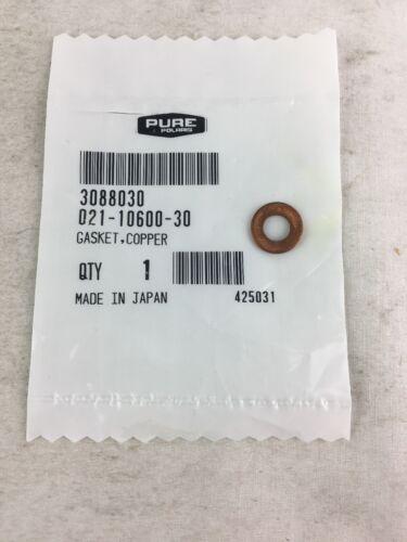 Polaris OEM 3088030 Gasket Copper