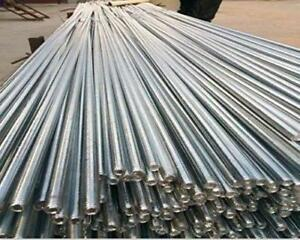 Threaded Rod 3/8-16 x 10 ft ASTM A307 Gr A Zinc Plated Low Carbon Steel Mississauga / Peel Region Toronto (GTA) Preview