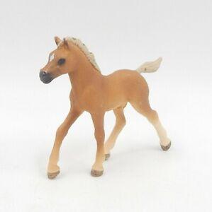 Cayenne als Fohlen aus Heftbeilage Nr Schleich Horse Club Pferd 4-82989