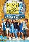 High School Musical 2 Deluxe Dance Ed 0786936767605 With Zac Efron DVD Region 1
