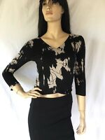Gypsy O5 $160 Bes Bamboo Wrap Top