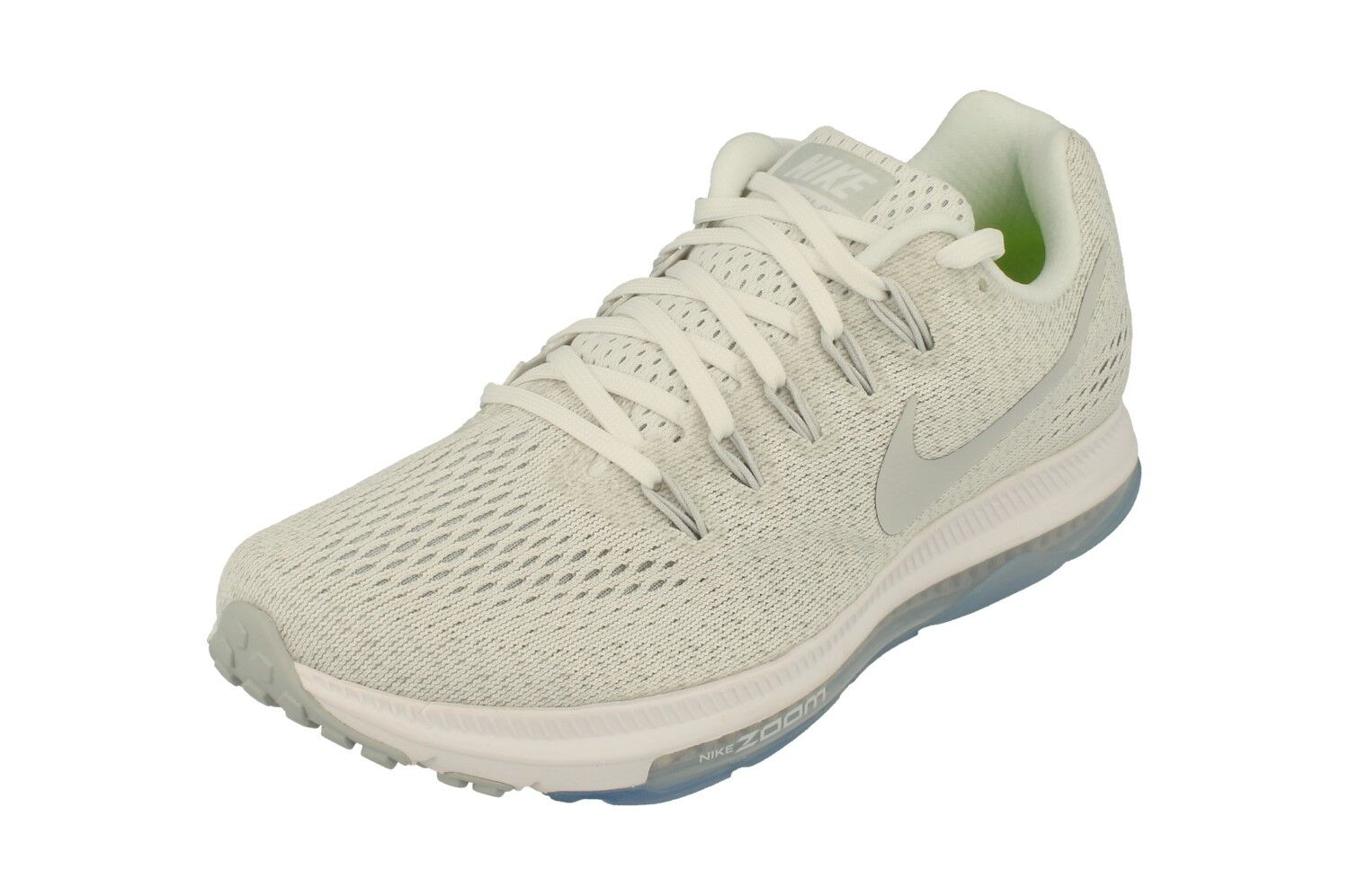 Nike mujer Zoom All Out Low Running Trainers 878671 zapatillas zapatos 101