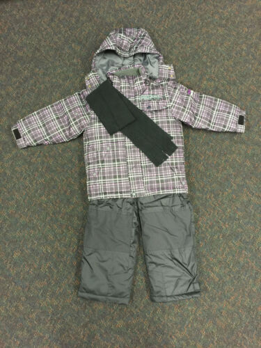 Ski Suit One set  Ski Coat for Kids