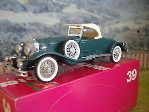 1-43-Rio-Italy-Rolls-Royce-phantom-II-1931-39