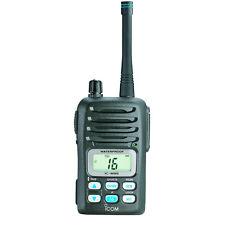 Icom M88 01 Mini Handheld VHF Marine Boat Radio