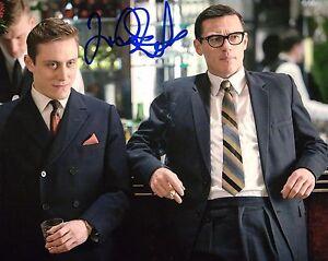 GFA-The-Great-Train-Robbery-JACK-ROTH-Signed-Autograph-8x10-Photo-AD1-COA