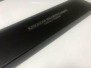 Disney-KINGDOM-HEARTS-Orchestra-World-Tour-Limited-Conductor-Key-Blade-baton