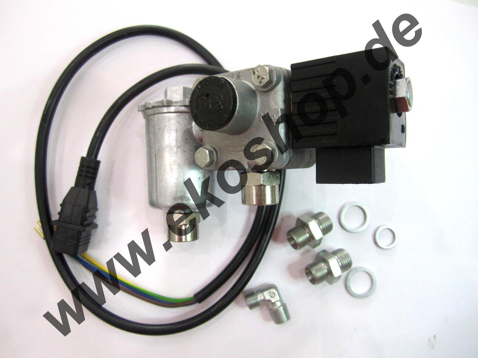 Pumpe Ölpumpe SP25L  47-90-10513 für G20  GU20 Universalölbrenner
