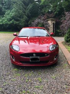 2014 Jaguar XK R Dynamic Supercharged