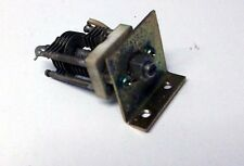 Yaesu FT-102 bias capacitor
