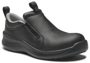 Toffeln 04165 Black Lite Safety Safety Toffeln Lite qnS6Eq