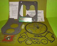Rebuild Kit Gm Tbi Throttle Body 220 Chevy Gmc Truck 454 1991 1992 1993 1994