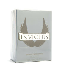 Paco Rabanne Invictus 5.1oz 150ml Men Eau de Toilette New 100%Original & Sealed