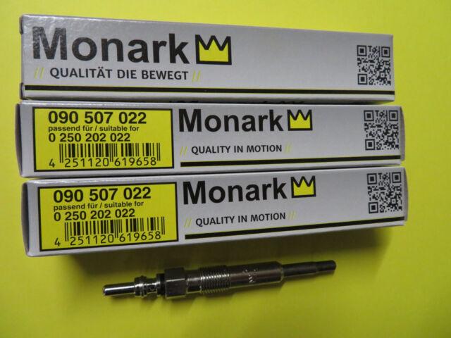 4 Bujías Vw Bora , 1.9tdi 110kw Código De Motor ARL Año fabricación 10.00