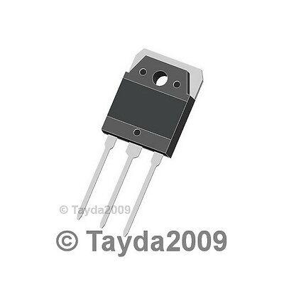 1 x 2SC5200 + 1 x 2SA1943 Hi-Fi Amplifier TOSHIBA