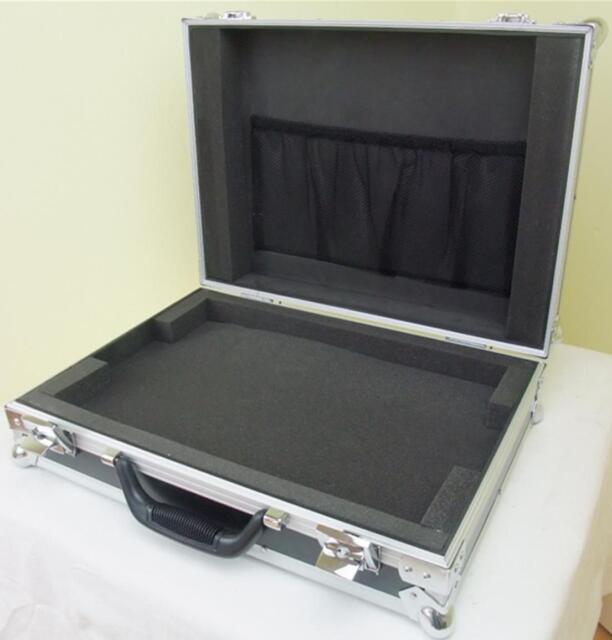 "Laptopcase für 17"" Laptop, LC-17 DJ-Koffer LAPTOP-CASE, Laptop-Koffer ROADINGER"