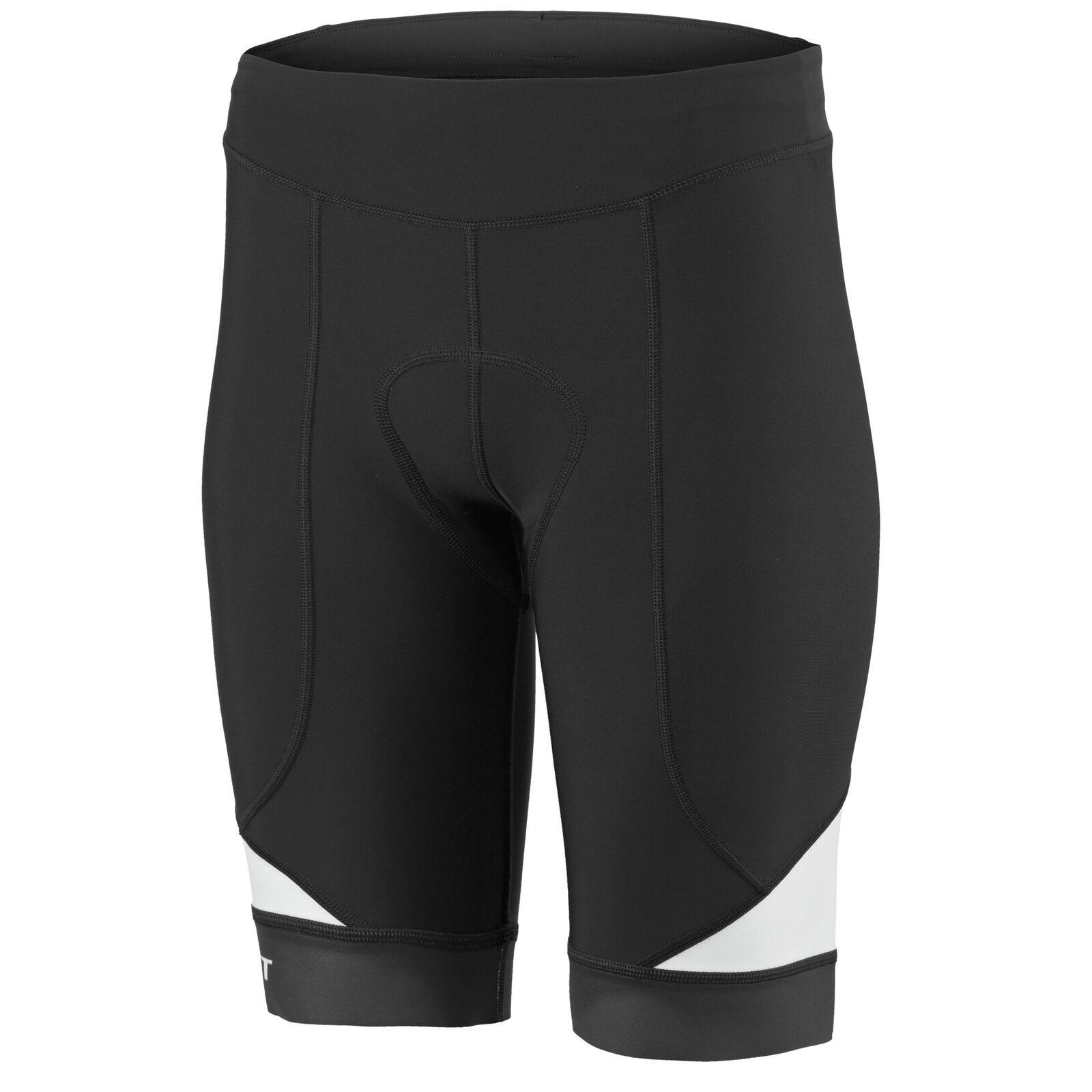 SCOTT W's Endurance 20 pantaloncini ciclismo donna neri bici bicicletta short