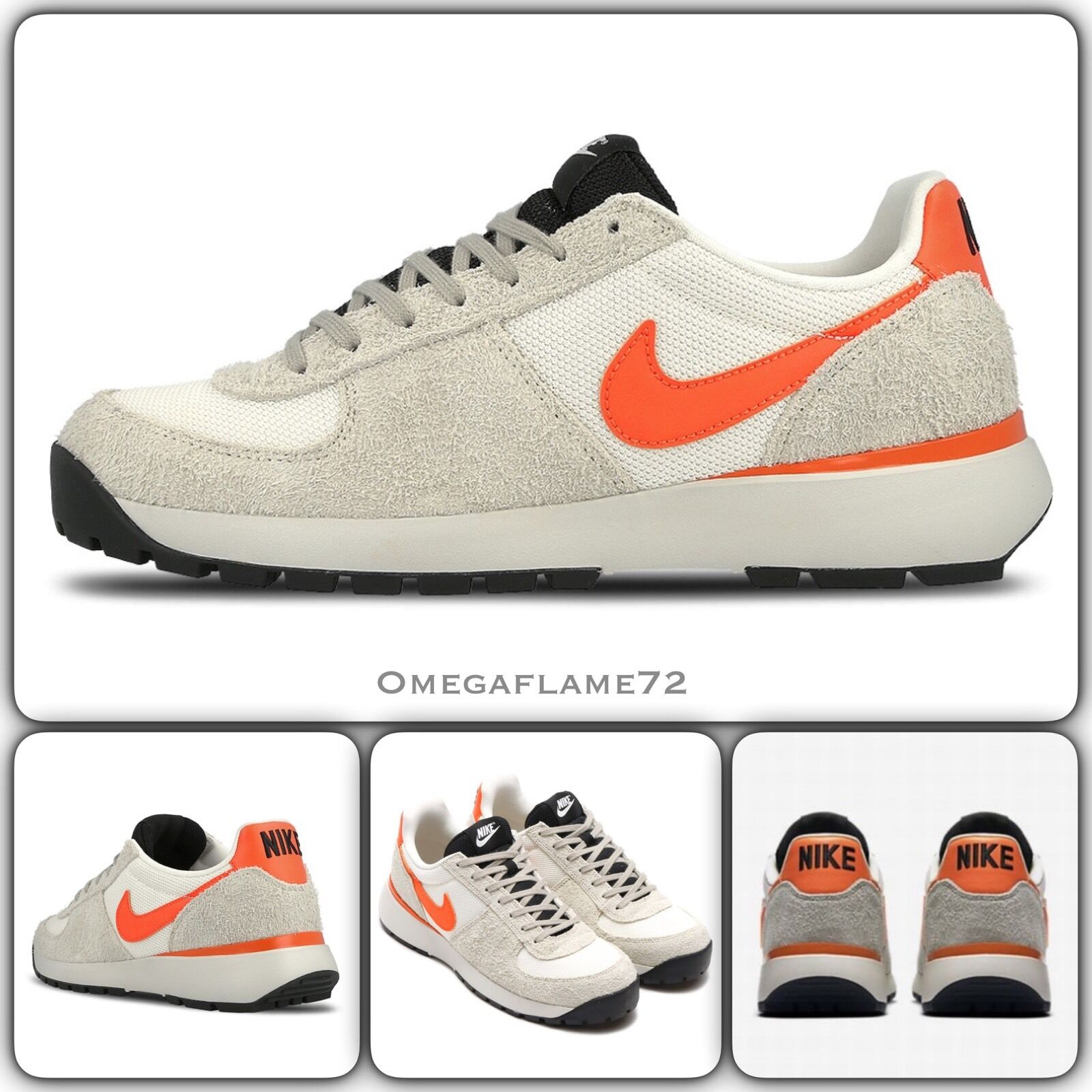Nike Lava Dome Ultra 844574-001 844574-001 844574-001 Sz7 EUR 41 USA 8  Wildwood Mowabb ACG 7a07ed