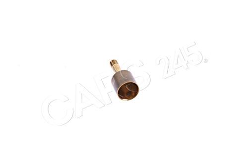 Genuine BMW CMSP E23 E24 E28 E30 Ignition Wiring Cable Sleeve OEM 12121304467