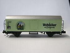 Arnold N Bierwagen Wolfshöher Nürnberger Land (RG/RD/122-8S6/7)