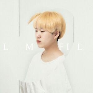 Sleeq-[Life Minus F Is Lie] 2nd Album CD+Booklet K-POP Sealed Rap Music Hip-Hop
