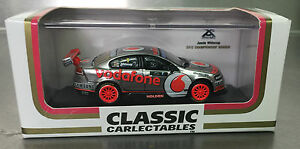 1-64-2012-Championship-Winner-Whincup-VE-Commodore-Brand-New-Sealed