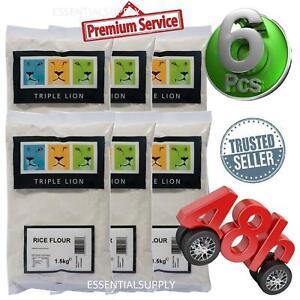 6-x-1-5KG-Triple-Lion-Gluten-Free-Rice-Flour-48-hr-Delivery