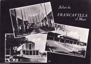 #FRANCAVILLA AL MARE: SALUTI DA