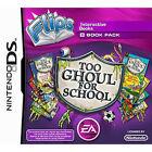 Flips Too Ghoul for School Nintendo DS 2009