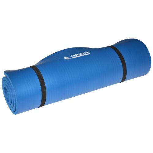 Yogamatte Gymnastikmatte Fitnessmatte Turnmatte Aerobic Pilates Fitness Yoga Mat