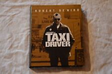 Taxi Driver 4k Mastered Digibook USA Region Free Special Edition Blu-ray *RARE*