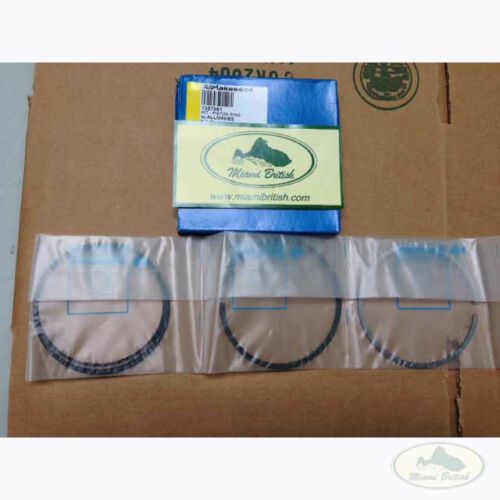 LAND ROVER PISTON RING SET KIT x1 RANGE RR SPORT 4.2L SC V8 1357861 ALLMAKES4x4