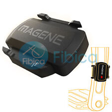 New Magene ANT+Bluetooth Cycling Bike Power Meter for SRAM Red 22 Force Rival