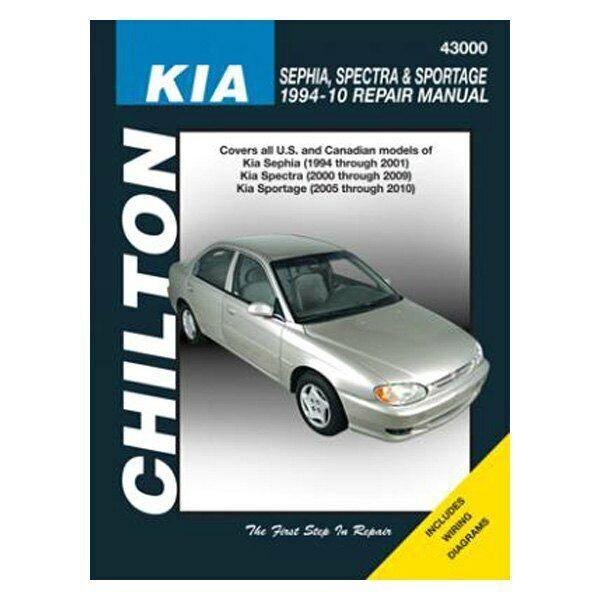 For Kia Sportage 2005 Spectra