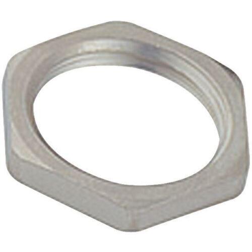 Binder 77-9827-3430-50003 Hexagonal Nut M5-x 0.5
