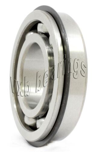 6307NR 35x80x21 Snap Ring 35mm//80mm//21mm Deep Groove Radial Ball Bearings