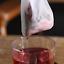 Lot 50 Sachets de thé vide sac filtre infusion passoire Tea Bag.
